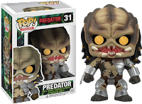 Funko Pop! Predator