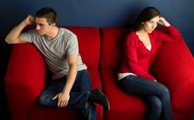 sikap tiada persefahaman boleh menyebabkan rumah tangga bergolak