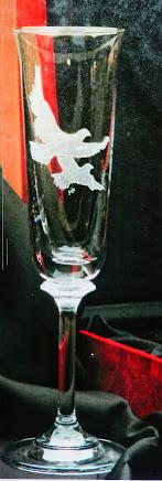 copas de boda