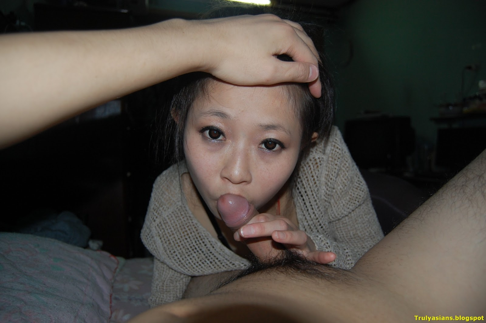 image Very hot amateur suck and fuck