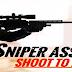 Mejor Juego de Sniper Android, Sniper 3D Assassin