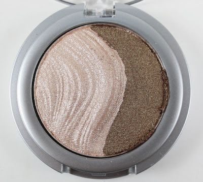 Essence 3D Eye Shadow Irresistible Caramel Cream