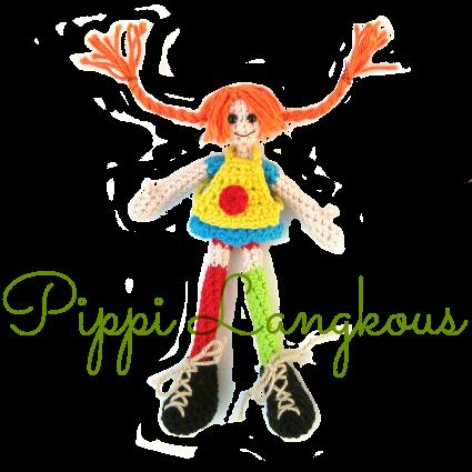 Pippi Langkous haken