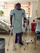 Sports Injuries: A Parent's worst Nightmare : Kevin Ware
