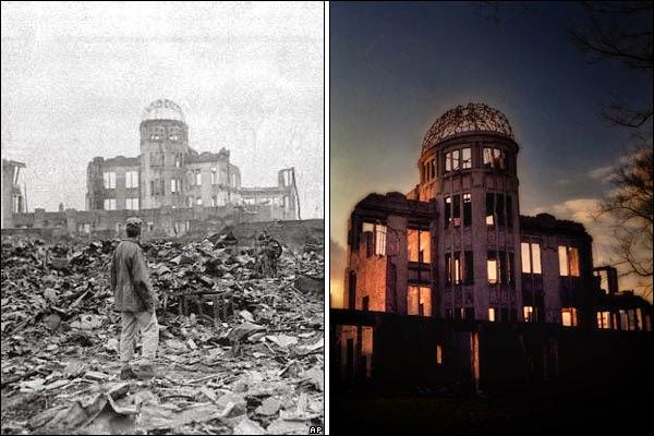 15 Fakta Menarik Tentang Bom Atom