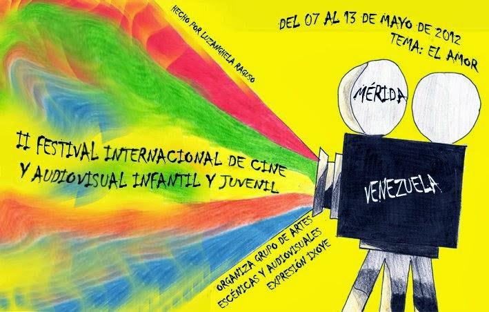 Afiche C II FICAIJ