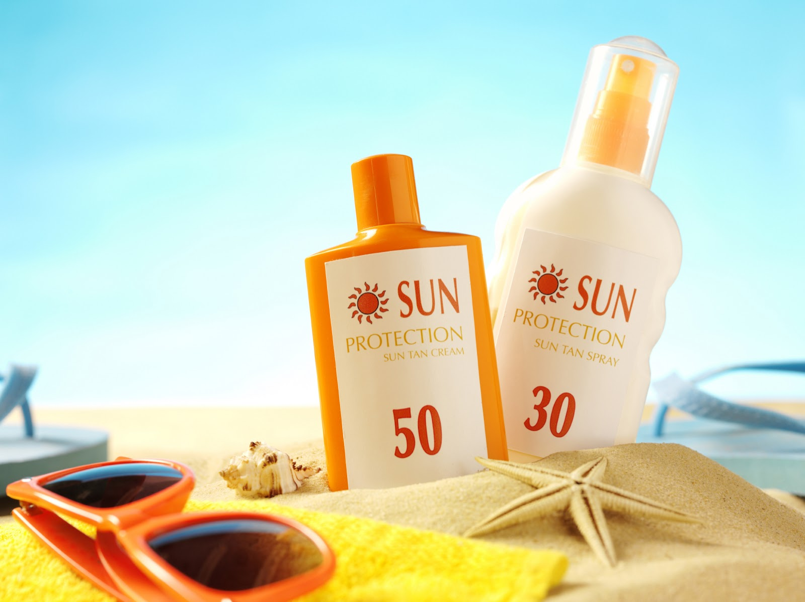 5 Ways to Protect Skin from Sun photo