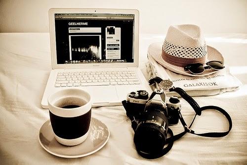Jornalismo Vs webwiriting