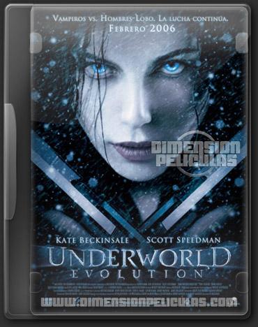 Underworld 2(DVDRip Español Latino)