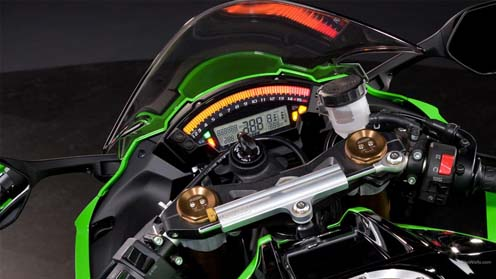 Kawasaki Ninja ZX-10R Specs and Price