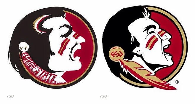 FSU logo change