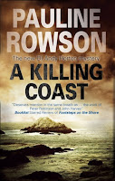 A Killing Coast a DI Horton crime novel