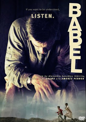 entertainment news babel movie review