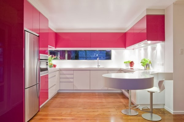 Modern Kitchen Interior Design Ideas Part 40
