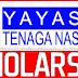 Yayasan Tenaga Nasional Scholarship (Master and PhD) 2013