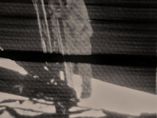 Slijetanje Neila Armstronga na mjesec,soko je sletio