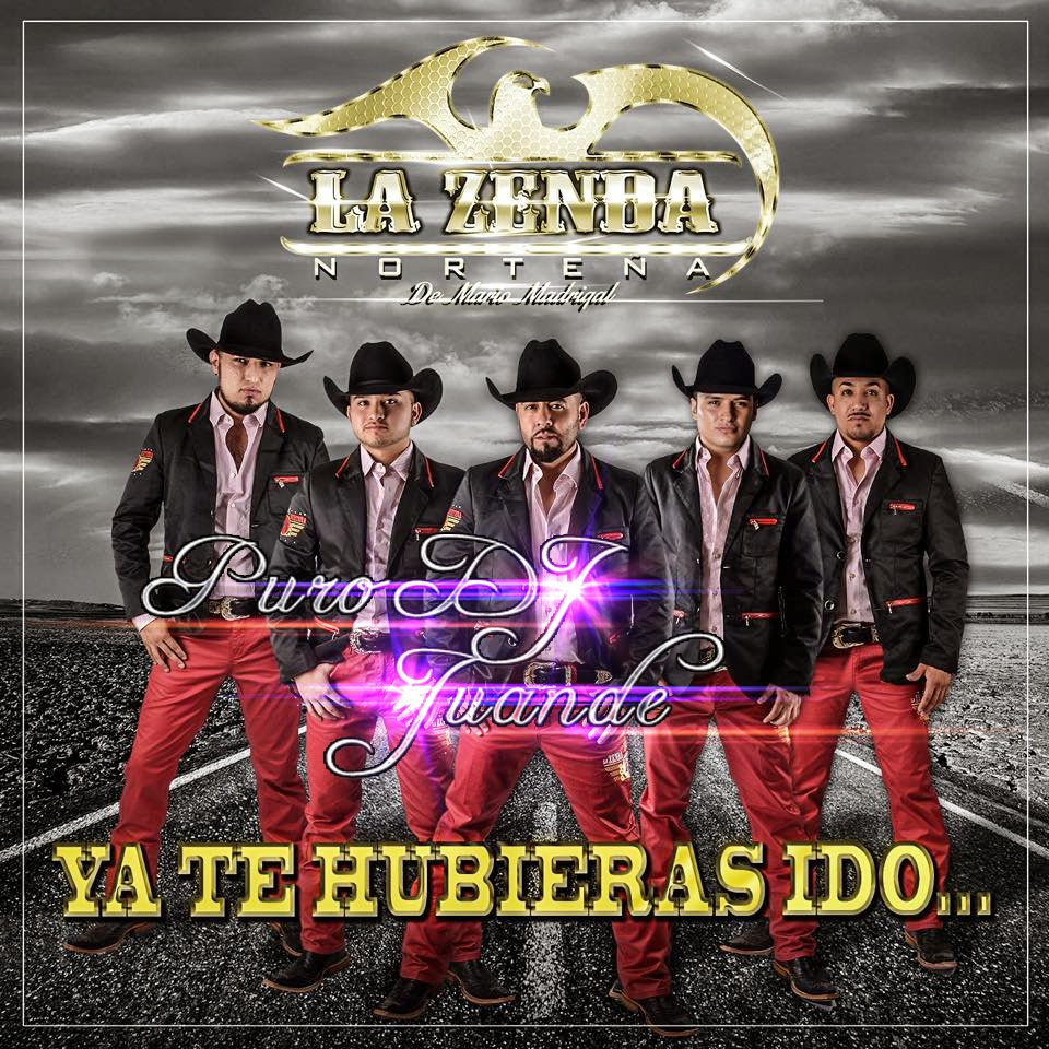 zenda singles Play full-length songs from noche triste (single) by la zenda norteña on your phone, computer and home audio system with napster.