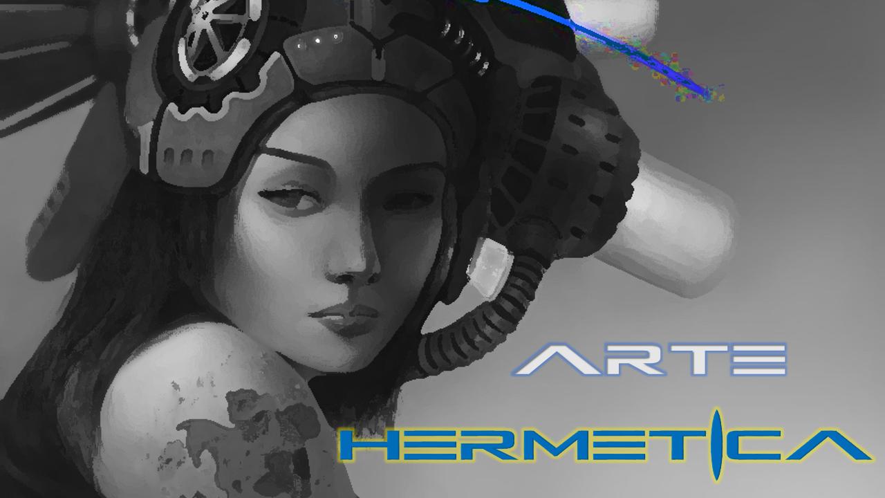 ARTE HERMÉTICA