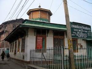 O corpo de Jesus  Cristo está na Caxemira/India *Cristianismo*