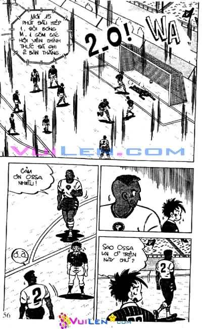 Jindodinho - Đường Dẫn Đến Khung Thành III  Tập 48 page 55 Congtruyen24h