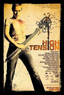 Watch High Tension (Haute tension) (2003) movie free online