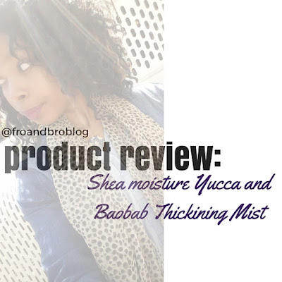 shea moisture yucca and baobab thickening  review