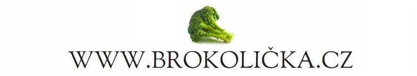Brokolička