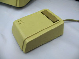 هل رأيت أول ماوس للكومبيوتر فى التاريخ ؟