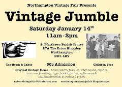 January 'Vintage Jumble'