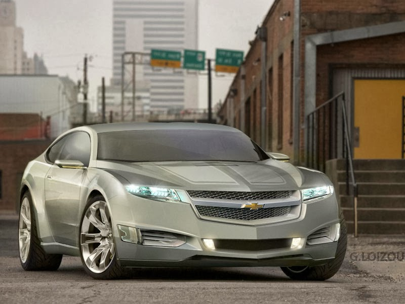 2014 Chevy Chevelle's Features? What Are The 2014 Chevy Chevelle Highlights