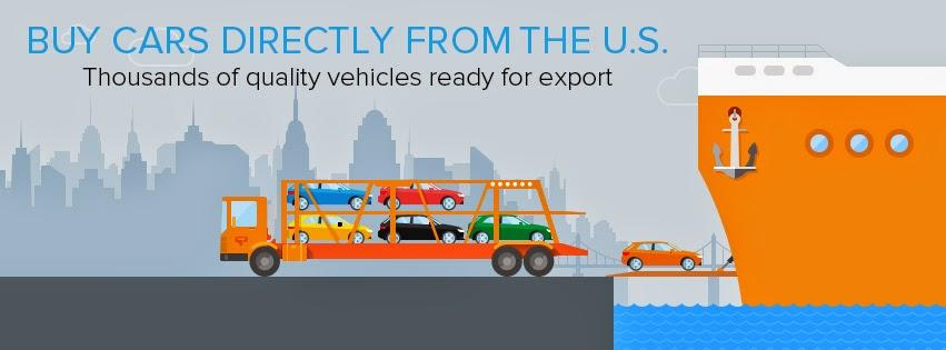 Wyszukane samochody z USA