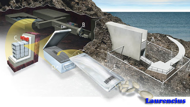 Kubah-Kiamat-(Doomsday Vault)-di Kutub-Utara-Norwegia_9