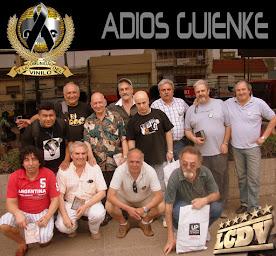 Adios Guienke