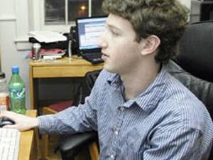 Zuckerberg Masuk 10 Orang Paling Berkuasa