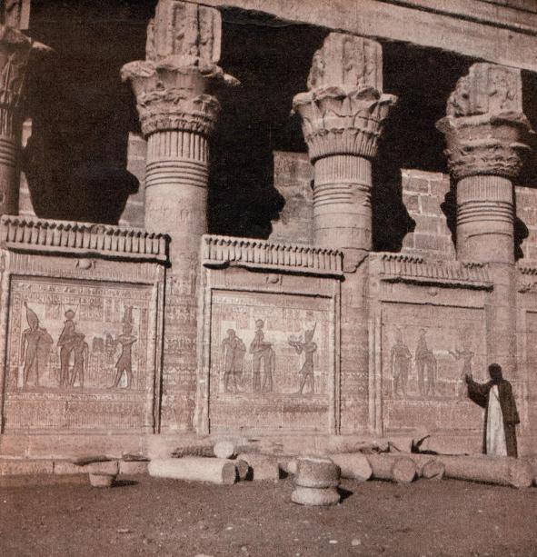 Architecture Of Egypt4