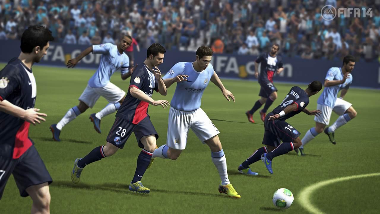 FIFA 14 - PC FULL CRACK [Free]