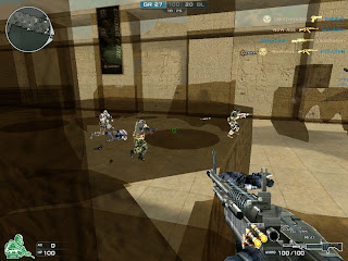 CrossFire Hile CFNA ForeverRed Wallhack Versiyon v2.0 indir &#8211; Download