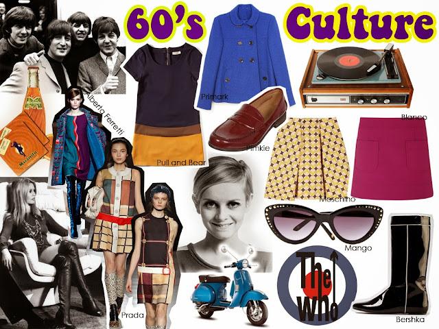 sixties trend