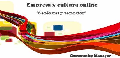 Empresa y cultura online