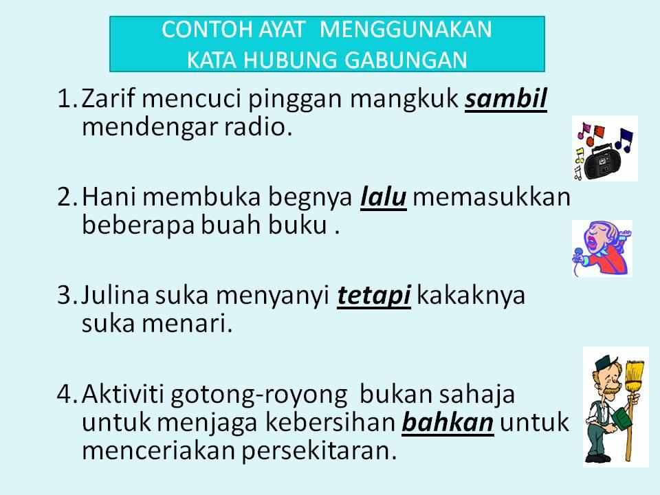 Ayat Majmuk Lessons Tes Teach