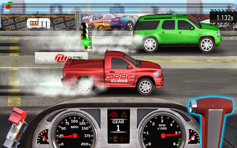 Drag Racing 4x4 1.0.46.Apk