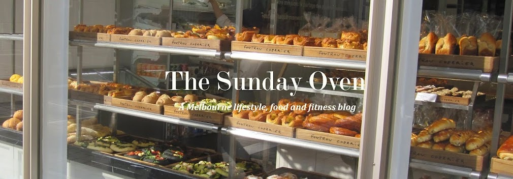 The Sunday Oven