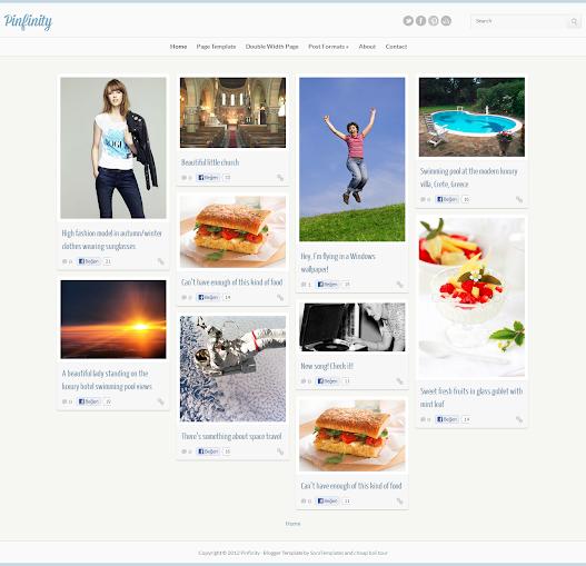 MusiMag Blogger Teması