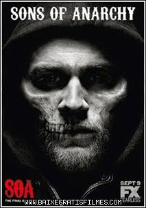 Sons of Anarchy S07E01 – HDTV AVI + RMVB Legendado