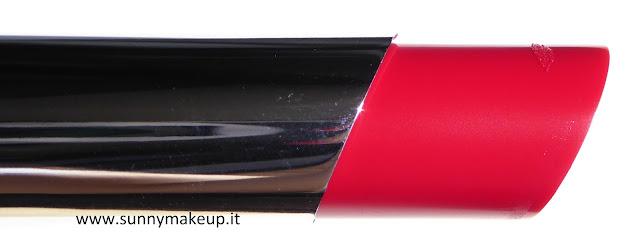 Pupa - Jelly Glow. Collezione 2015.  Lip Balm nella colorazione 003 Cherry Jam.