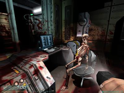 Download PC Game Doom 3