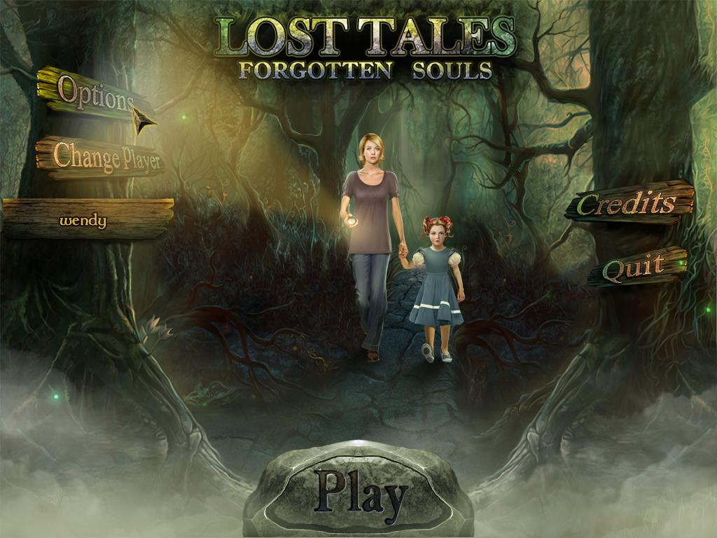 Lost tales: forgotten souls strategy guide. Free download lost.