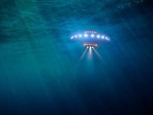 Misteri USO - Unidentified Submarine Object