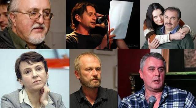 Українські письменники про свої найяскравіші кіновраження