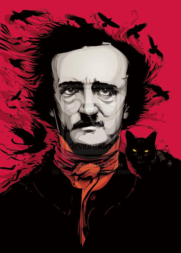 The Black Cat E A Poe S The